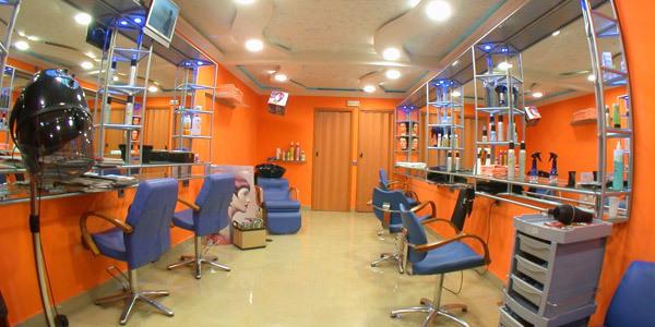peluquería en Hortaleza